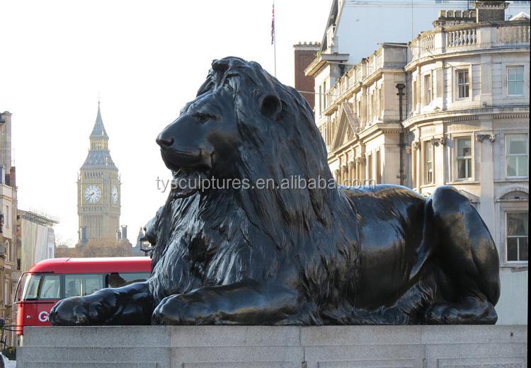 lion sculpture sale