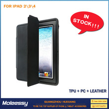 Trial order welcome tablet housing for ipad air for ipad 2/3/4
