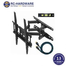 led monitor desk stand projector wall mount tv furniture brackets