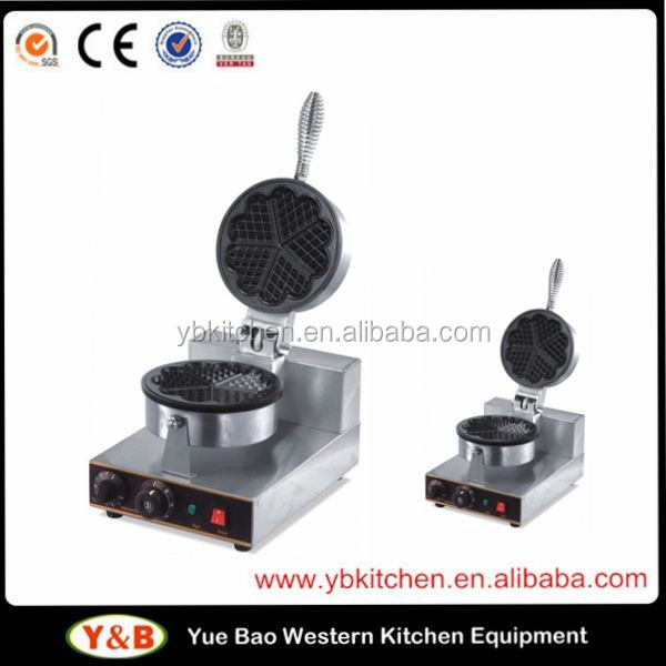 Waffle Dog Baker/New Design Commercial Stainless Steel Waffle Dog Baker