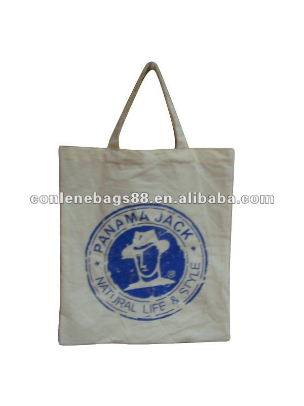 pure natural organtic cotton bag