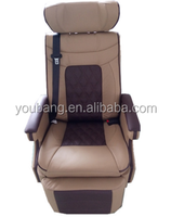 OEM VIP bus seat with with CCC and Emark standard