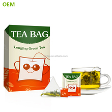 Wholesale Small Packet Detox Slimming Tea Pyramid Tea Bag