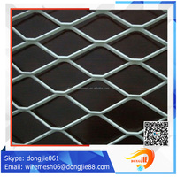 Expanded metal mesh/ wholesales wall plaster mesh(expanded metal lath)/Factory direct expanded mental wire mesh for highway
