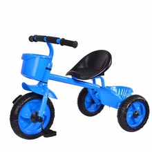 Child Tricycle Latest style Baby Tricycle High Quality Kids Tricycle