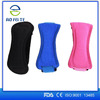 back straightening for secure compression elastic knee support