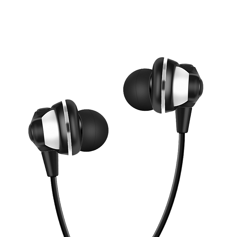 Original HOCO <strong>L1</strong> Headset Wred Headphone For Apple Iphone 7