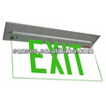 led acrylic fire exit sign, acrylic sign for 110v/220v, LEDSIGN-0051