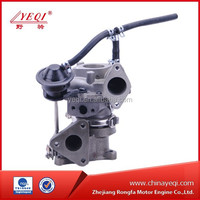 VG6 IHI RHF3 Turbocharger for hon da Vamos HM1 HM2 HM4;P/N:18900-PTG-003