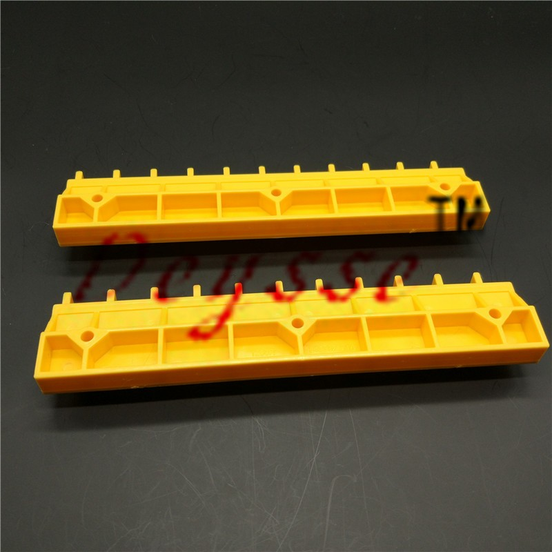 Schindler strip Line L47332121A Escalator Demarcation Line Yellow parts
