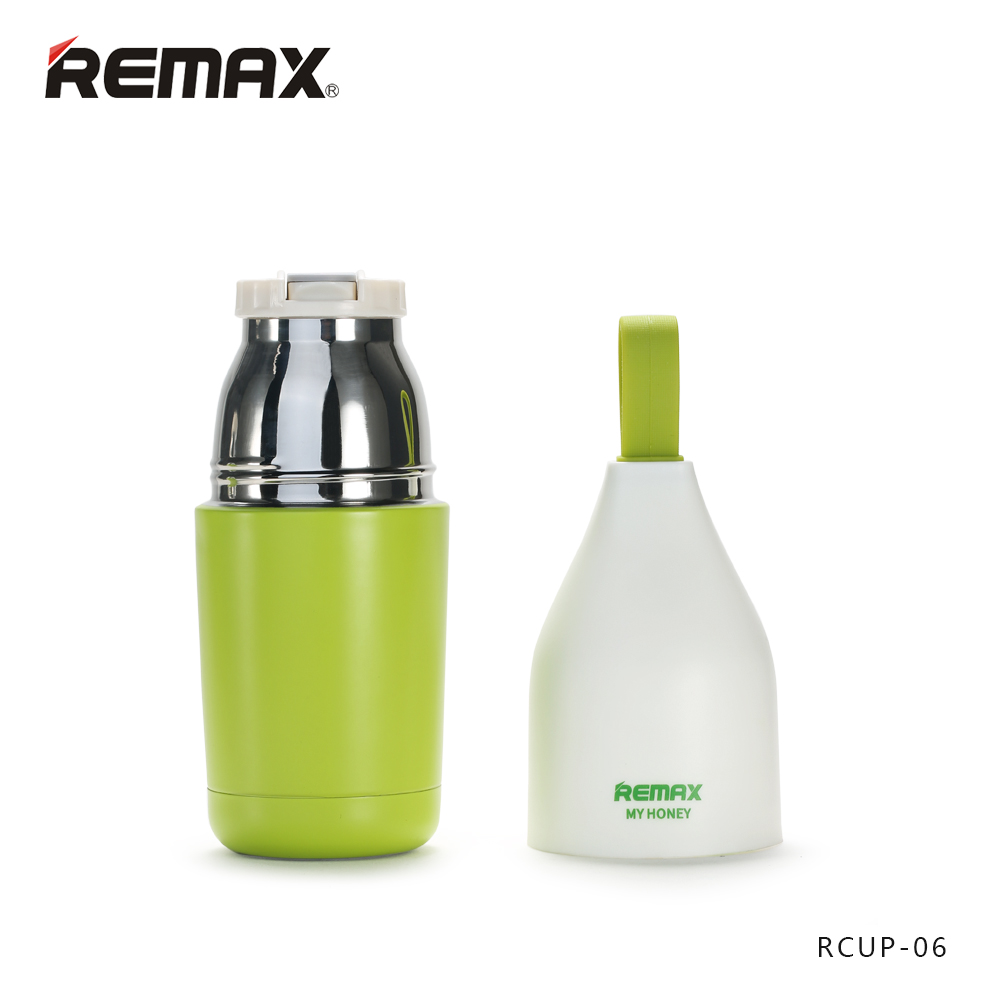 Remax RCUP-06 300ml Stainless Steel Vacuum Cup