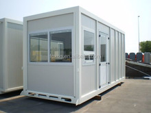 China Cheap Prefab Houses Made in China