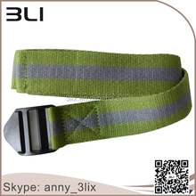 High Quality 180*3.5cm 100% Cotton Yoga Strap,yoga mat carrying strap, yoga mat strap