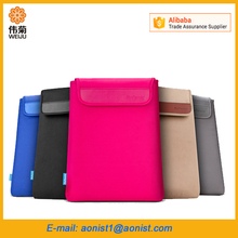 15.6 inch customized Business notebook laptop computer bag for ipad PC