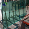 Hot sale certified high quality safe tempered laminated glass for commercial buildings sale