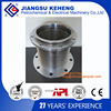 Externally pressurized pipe expansion joints toroidal pipe expansion joint Thick-wall pipe expansion joints
