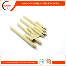 Buy Direct From China Wholesale biodegradable pen , eco-pens