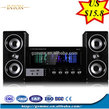 Manufacturer Supplier wireless home theater system 7.1