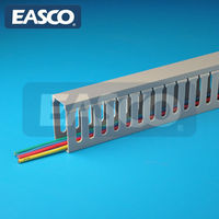 Wire Channel For Cables Running Trough