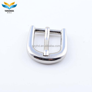 wholesale zinc alloy metal pin buckle forbag accessories