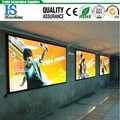 aluminium frame led light box / light outdoor advertisment