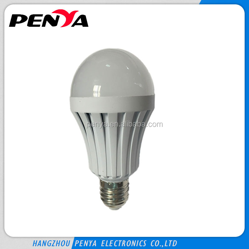 AC85-265V,2~4 hours operation time, Real 1200mA Ni battery emergency led lamp