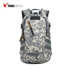Sport Outdoor Military Backpack Tactical Backpack Pack Molle Rucksack Camping Hiking Trekking Hunting Bug Out Bag