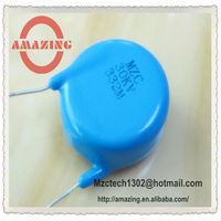 well pump high power blue capacitor
