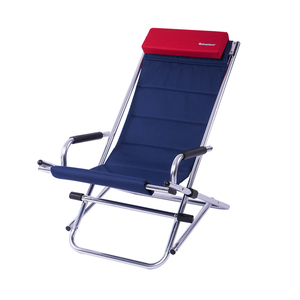 Onwaysports Outdoor Beach Sea Traveling Aluminum Folding Lawn Chair OW-62