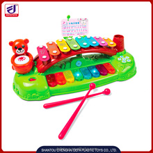 musical Instrument toy piano educational mini xylophone for sale
