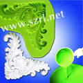 the biggest liquid silicon gel manufacturer for veneer stone mold in China