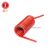 Helical sprial spring heavy duty compression spring conical spring