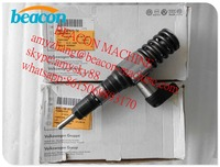 high quality VW 2.0 TDi 16V 170BHP fuel Genuine and Brand New unit injector 03G130073T, 03G130073M