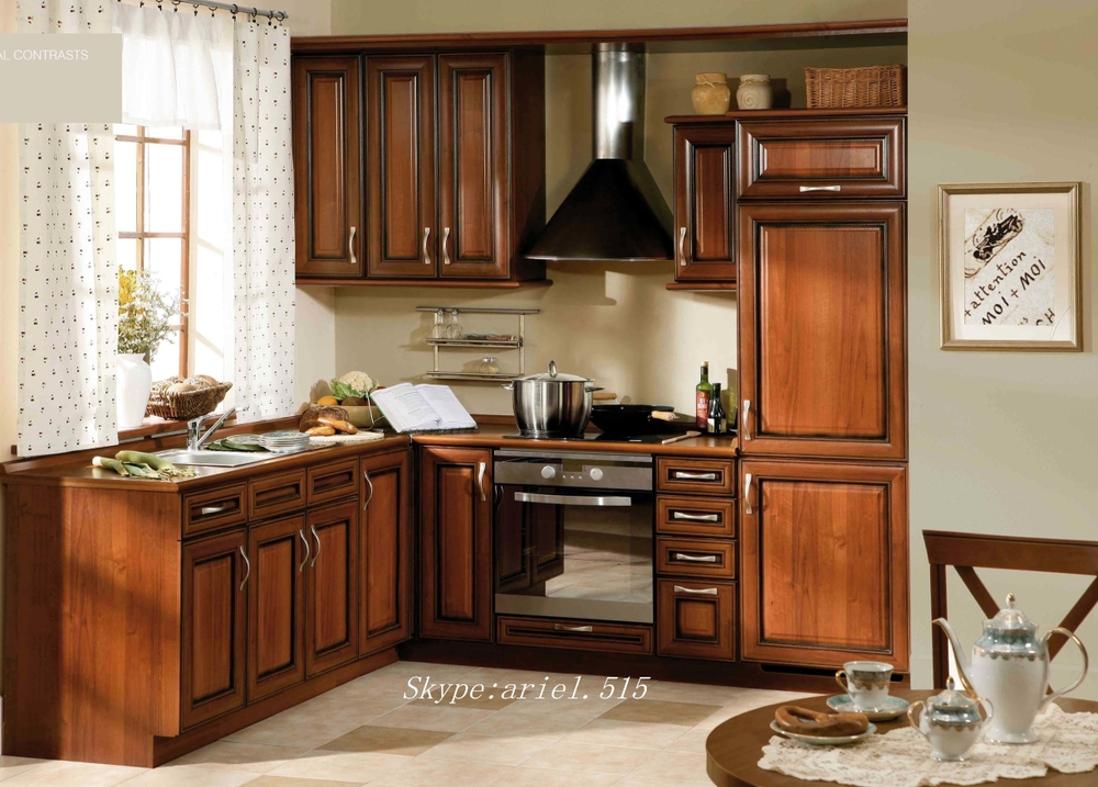 Indian kitchen cabinet solid wood design buy kitchen for Kitchen cabinets 700mm