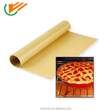 Kitchen Heat Resistant Hot Selling Non-stick Oven Baking Sheet Liner Custom Package