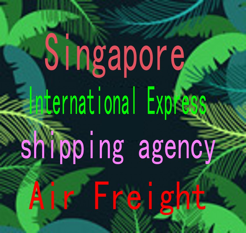 yiwu shipping agency china Freight Forwarder to Singapore International <strong>Express</strong>