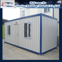 Cheap prefabricated modular mobile homes for sale