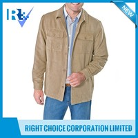 Men's Microskin Jacket