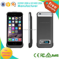 2015 newest power case,hot smartphone battery Case & power case for iphone6 in retail package
