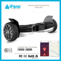 "Ultra 6.5"" Hoverboard -Self-Balancing 2 Wheel Electric Scooter-UL Certified with Fireproof Detachable LG Battery,Bluetooth,APP"