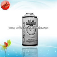 refrigerant r134a 340g pure gas ,air conditioner refrigerant hfc-134 gas replace for r12 gas for sale in guangzhou