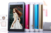 7 inch cheap gsm phone call android tablet sim calling tablet 7inch mtk6572 tablet