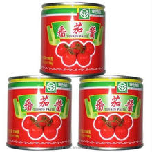 Turkish canned tomato paste 28-30% brix turkey