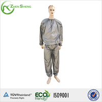 gym sauna suits