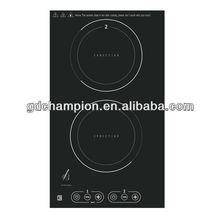 microcomputer touch sensor induction electrical cooker