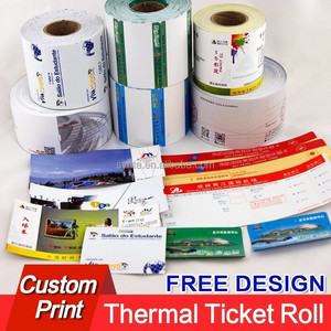 Thermal Baggage Tags direct factory guanglun paper products Garment Tags
