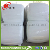 Silage Stretch Wrap Film Of Vacuum Bag