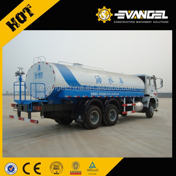 Water bowser truck, water tanker truck price
