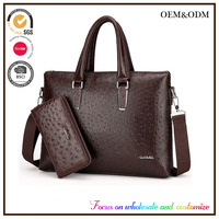 computers laptops messenger ostrich promotional messenger bags laptop computer bags office briefcase alibaba online shopping