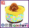 Hot sale high quality stuffed indoor kennel wholesale cheap pet products warm pet house cute dog kennel